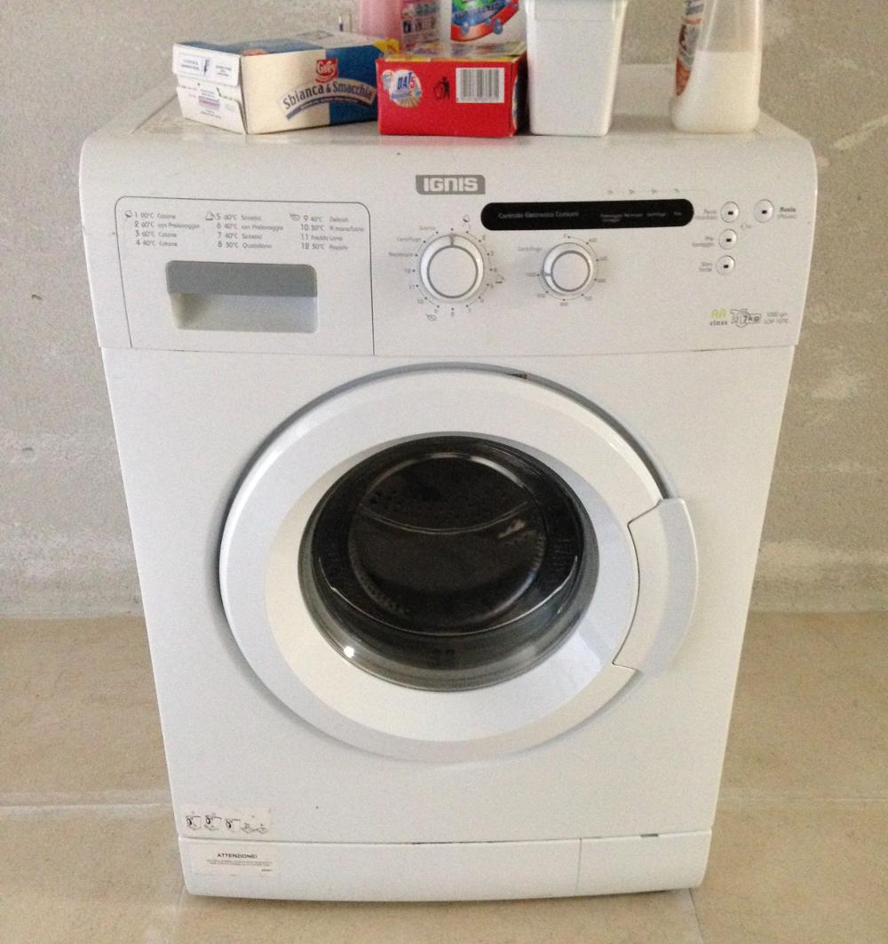 grant for a cooker, grant for a washing machine